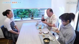 TOKYOFM毎週日曜日朝5:30~6:30に放送中のMELLOW WAVE内 パーソナリティ...