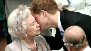 Prince Harry on The Queen's 60th Year on Throne