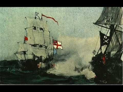 Clam Chowder  - A Sailor's Hymn (A Seaman's Hymn).wmv