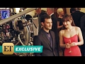 EXCLUSIVE: 6 On-Set Secrets From 'Fifty Shades Darker'