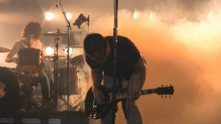 Nine Inch Nails -  Physical - NIN|JA Tour - 5.27.09 (in 1080p)