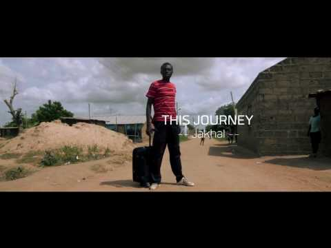 VIDEO: JAKHAL - This Journey