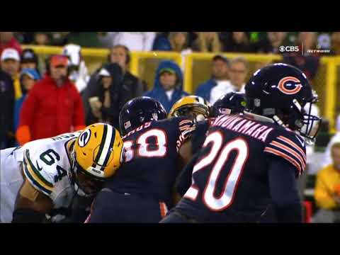 Davante Adams Sports Science (Introduction to Physics Final Project)