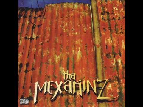 The Mexakinz - La Plaga