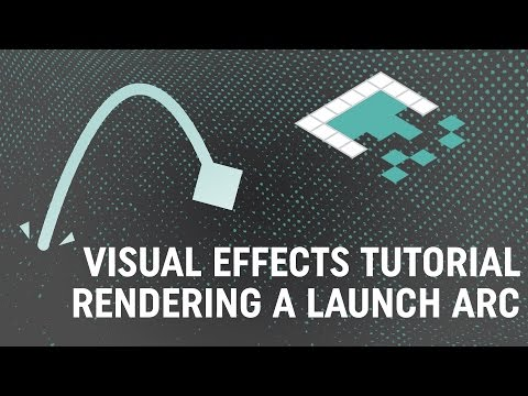 Rendering a Launch Arc in Unity