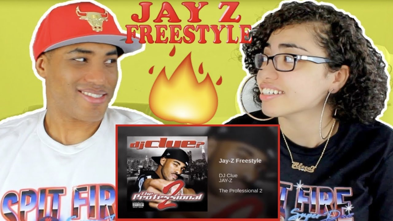 Teen Daughter Reacts To Dads Hip Hop Rap Music Dj Clue Jay Z Freestyle Explicit