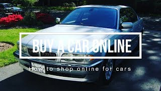 S5.E20 | How to buy a car online from Japan