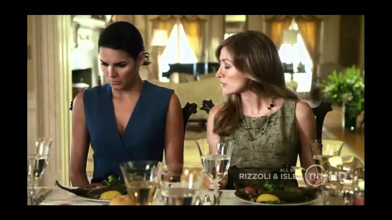 Download Rizzoli & Isles - Season I Funny Moments