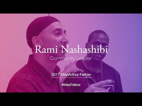 Community Leader Rami Nashashibi | 2017 MacArthur Fellow