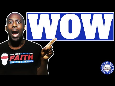 WOOW!!! SEE The Power of The Holy Spirit (UNDENIABLE)