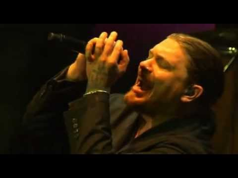 Shinedown   Simple Man Live From Kansas City  Acoustic