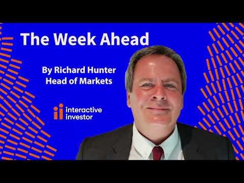 The Week Ahead: Lloyds Bank, Barclays, NatWest, Apple, Amazon