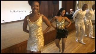 Show de samba com dançarinos de gafieira para festas e eventos