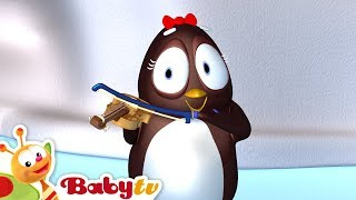 Nursery Rhymes - Little Violin - By BabyTV