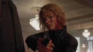 Anna Movie 2019  (1st Mission Fight Scene)