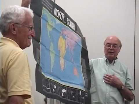 Ward Kaiser on the Peters projection