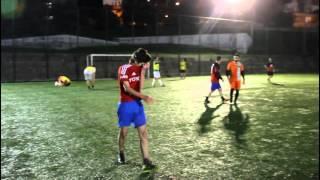Tepecikspor - Tepecik Gençlikspor Maçın Golü / SAMSUN / iddaa Rakipbul Ligi 2016 Açılış Sezonu