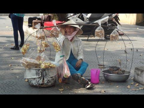 Cu Chi Tunnels, City & Chinatown, Ho Chi Minh, Vietnam 2-23-2014