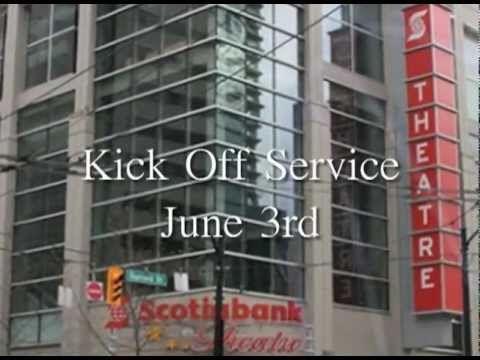 Media Elite - :30 Second Spot - Vancouver CC Henry Hinn VCC 1 - Scotia Bank Theater Opening