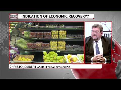 BizPulse: Veggies, Fruits, Bread prices drop
