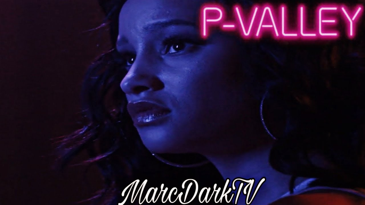 Download P-VALLEY SEASON 1 EPISODE 1 RECAP!!!!