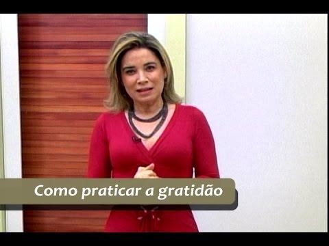 o que é GRATIDÃO pra você? | Silvana Resende