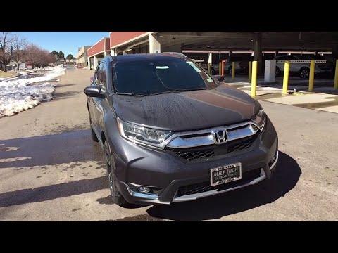 2019 Honda CR-V Aurora, Denver, Highland Ranch, Parker, Centennial, CO 41367