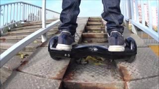 eROLL - OFF ROAD and SPEED - Mini Segway teszt(Mennyire bírja az eROLL az úthibákat? Lehet-e a rossz járdákon menni vele? Nézzétek meg videónkat és döntsétek el Ti! Mini Segway Szaküzlet 2 év ..., 2015-10-18T12:59:02.000Z)