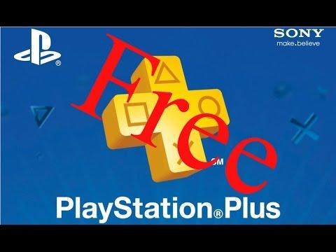 Playstation Plus for FREE Glitch!?(Deutsch)