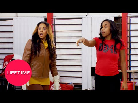 Bring It!: Fierce Flashback - Best DDP Moments | Lifetime