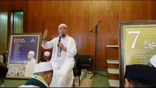 Keutamaan Tahajud ceramah ustadz Arifin Ilham