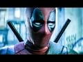 DEADPOOL 2 Teaser Trailer 1 + 2 (2018)