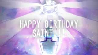 【Vulkain】 Maroon 5  - 『Sugar』 【HAPPY BIRTHDAY SAINT】