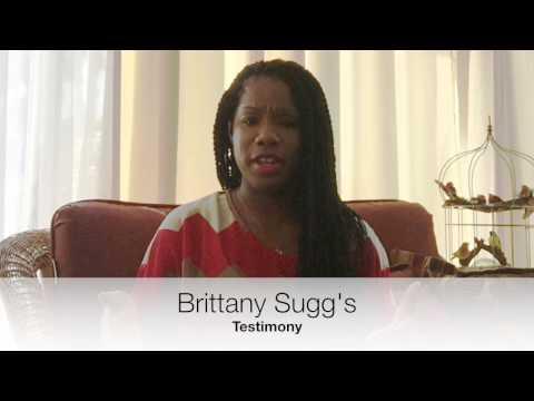 Brittany Sugg's Testimony