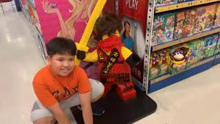 Children's Day Out | Lego Store | Toy Store | Mall of the Emirates