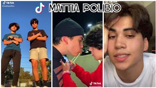 MATTIA POLIBIO NEW TIKTOK COMPILATION PART 3