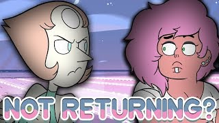 No More Mystery Girl? [Steven Universe News/Discussion] Crystal Clear