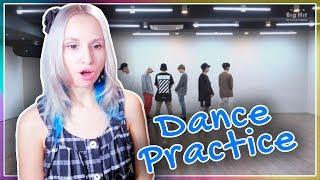 ПУЗИК ЧИМИНА :)) BTS - IDOL (Dance Practice) REACTION/РЕАКЦИЯ | KPOP ARI RANG + mp3