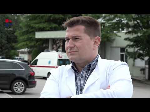RTV HB   Popravlja se epidemiološka situacija u HNŽ-u