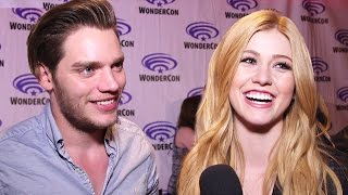 Shadowhunters Cast Spill Finale & Season 2 Details at WonderCon 2016