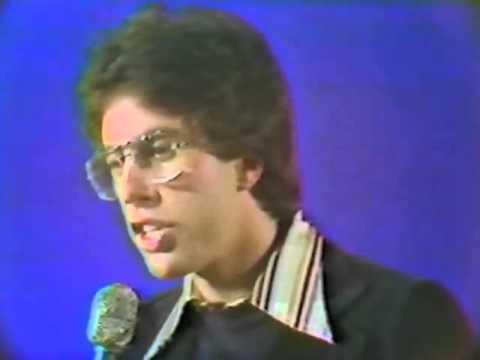 Jerry Seinfeld (1977) - Roosevelt Island Tramway - @Celebrity Cabaret
