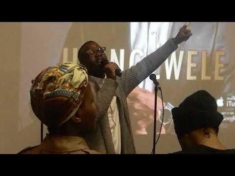 Sanele Mkhize Worship Medley