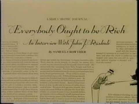 1929 Stock Market Crash (Part 1)