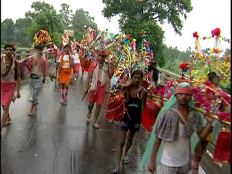Darsh Bhole Ka Paaungi [Full Song] Bhole Ne Bulaya Sawan Mein