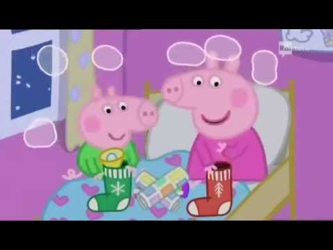 buy popular 73901 6e046 Peppa Pig Arriva Babbo Natale stagione 3 episodi