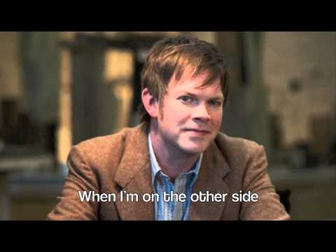 The Other Side - Official Lyric Video - Jason Gray