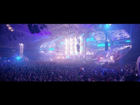 Hard Bass 2017 - Team Blue DJ set compilation