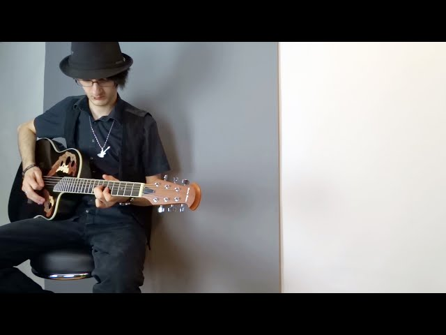 Avicii - The Days (Mister Q Cover)