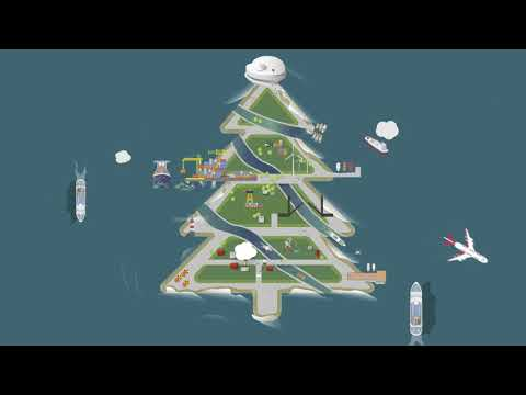 Porto Cruise Terminal Boas Festas 2017