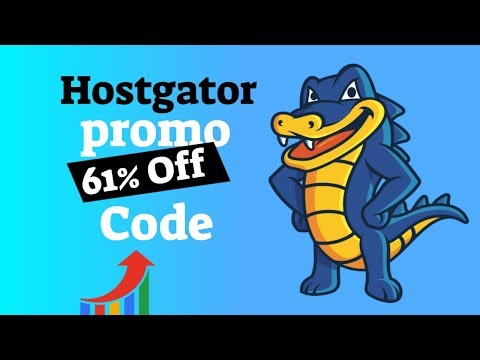 HostGator Review – hostgator Coupon – Promotional Coupon Code [2019]??